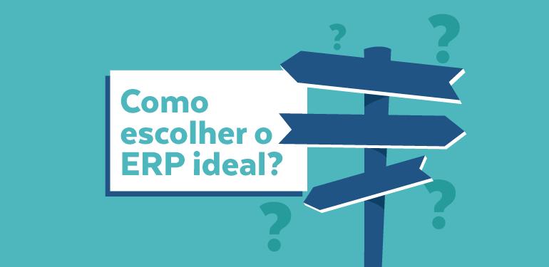 Como escolher um ERP para empresa