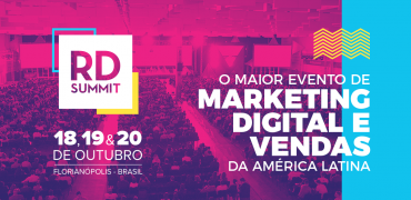Aethos Sistemas no RD SUMMIT